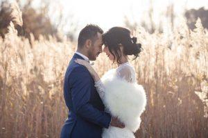Jennifer et Sami : Mariés en Décembre 2018