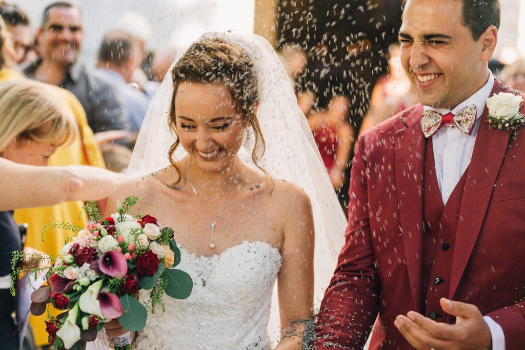 Emmanuelle et Julien : Octobre 2019 ; le bonheur quand ils des réponses se trouvent dans notre foire aux questions