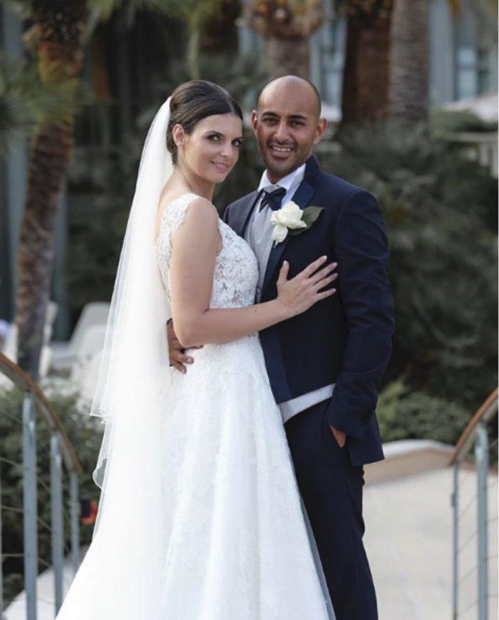 Nathalie et Omar : Juin 2019