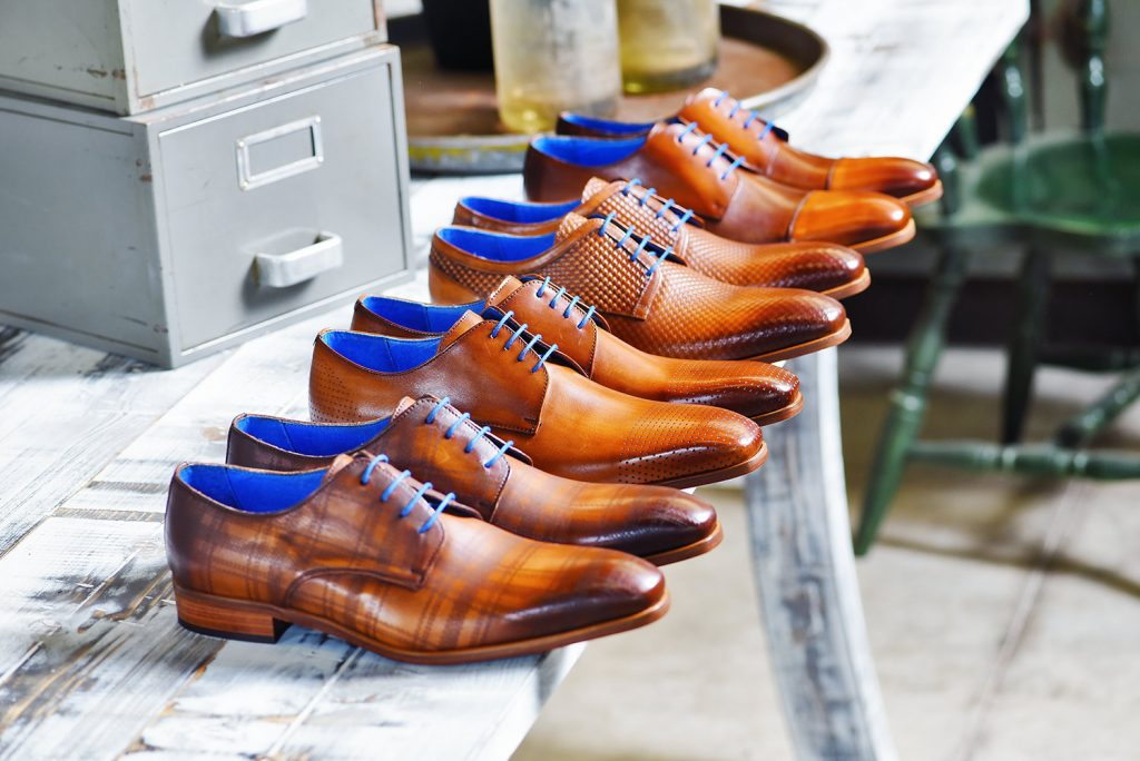 Accessoires de marié: chaussures de marié Elsa Coloured Shoes