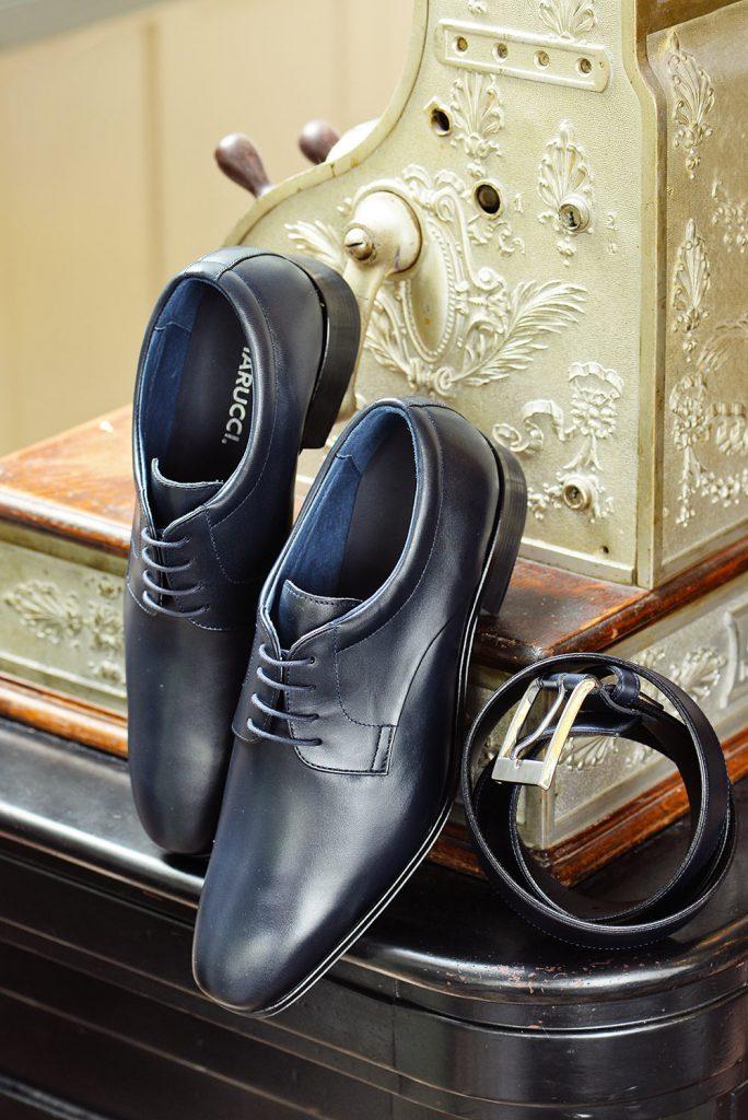 Accessoires de marié assortis Elsa Coloured Shoes