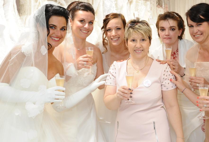 Wedding Preview: les premiers évènements de Charm'fou Mariage
