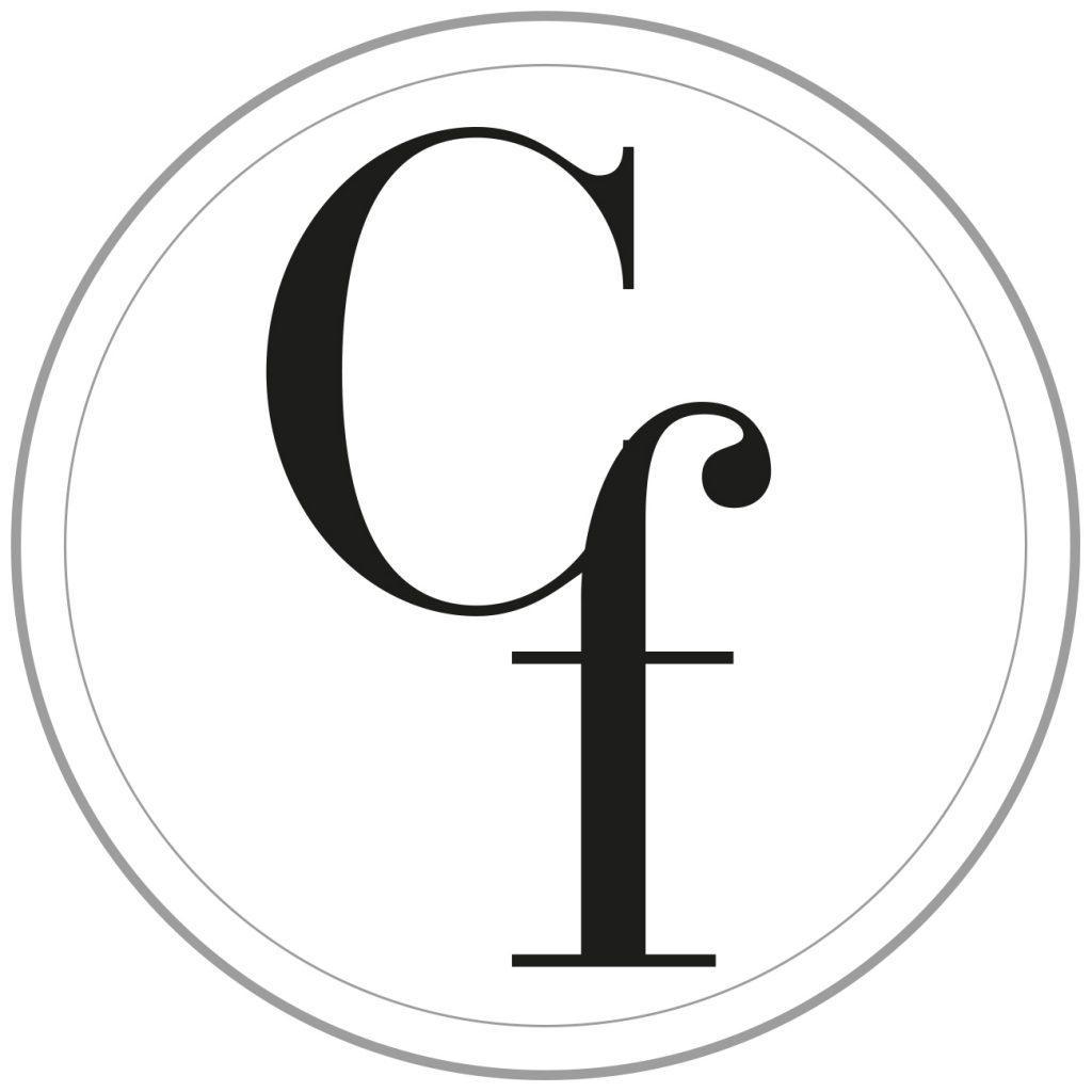 Logo Instagram Charm'fou Mariage
